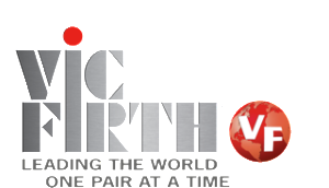 Logo Vic Firth