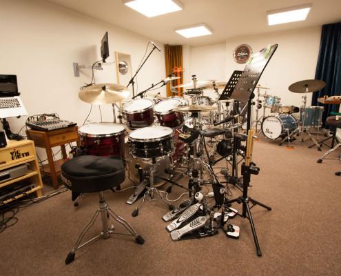 Drumstudio