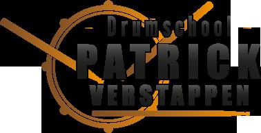 Logo Drumschool Patrick